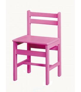صندلی کودک رنگی